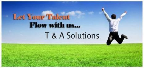 Job Consultants in Ludhiana   t & a hr solutions   Scoop.it