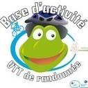 Les Bases VTT de la Fédération française de cyclotourisme se rencontrent !   RoBot cyclotourisme   Scoop.it
