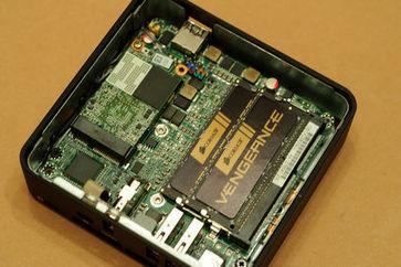Raspberry Pi vs Intel NUC: Need to Know - IT PRO | Raspberry Pi | Scoop.it