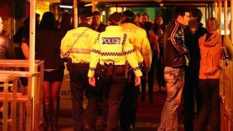 Pub drunks set to face no-go zones (Tas) | Alcohol & other drug issues in the media | Scoop.it