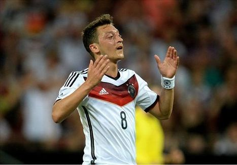'Special' Ozil needs to be loved, says Mourinho   Motivation and Leadership   Scoop.it