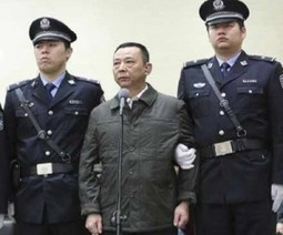 Former mining tycoon goes on trial over mafia gang in China | Sustain Our Earth | Scoop.it