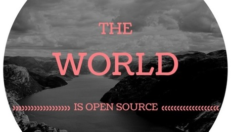 Why The World Is Drifting Towards Open Source | Digital Marketing | Social Media | Content Strategy | Scoop.it