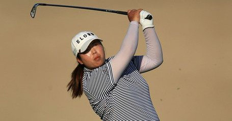 LET : Dubai, Feng moves five shots clear | Globe Greens | Scoop.it