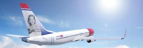 Pour l'hiver 2016, Norwegian Air proposera l'offre la moins chère au départ de Londres vers les Antilles Françaises | Infos Tourisme Antilles Guyane Réunion | Scoop.it
