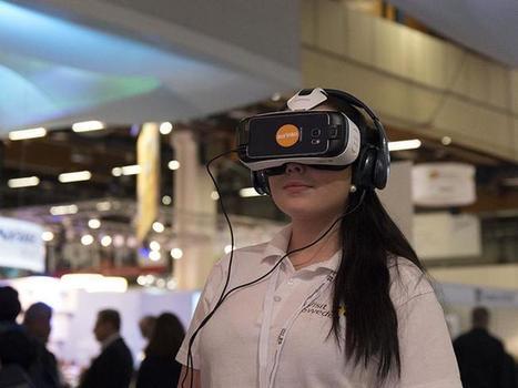Lomamatkojen kuumin markkinointitrendi: virtuaalitodellisuus | Kauppalehti | Augmented Reality & VR Tools and News | Scoop.it