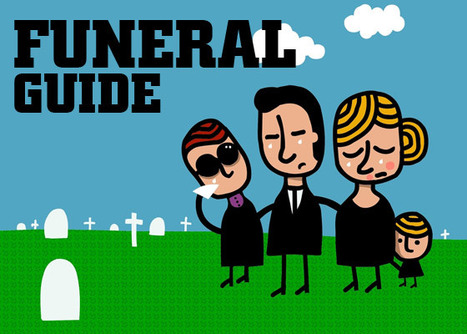 Funeral Guide: Understanding Inheritance Tax and the Financial Issues Associated with Death   Continua Advisory Group   Scoop.it