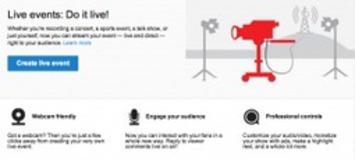 YouTube Live _ Alternative to UStream? | Tatu Digital | YouTube Tips and Tutorials | Scoop.it