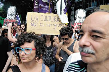 Políticas culturales en Música, Argentina | Emprender y gestionar | Scoop.it