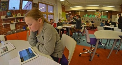 En Finlandia no hay reválidas y son líderes en educación | Eco Republicano | Diario República Española | Educación | Scoop.it