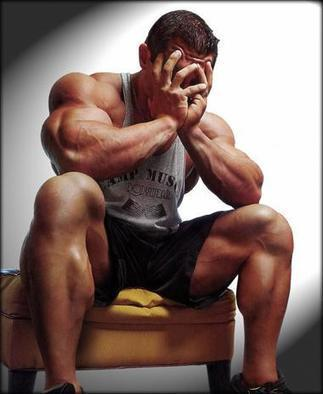Mental Fatigue and Bodybuilding - How to Stay Focused | Legal Steroid and Sport Supplements | Scoop.it
