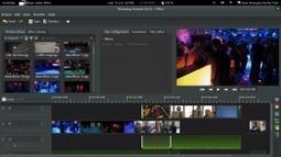 Pitivi : mon premier montage vidéo - tous #Libre !   Photo, Illustration, Montage, Modélisation & Musique LIBRE !   Scoop.it