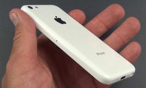 """Exclusivo: especificaciones filtradas del nuevo iPhone 5C; ¿será un """"superventas""""?   nuevo Iphone 5C   Scoop.it"""
