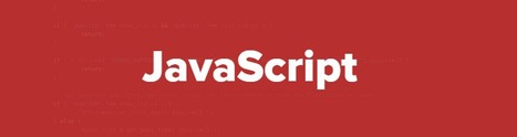 Javascript Engineering Best Practices | JavaScript for Line of Business Applications | Scoop.it