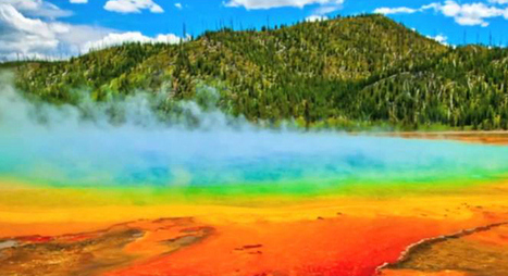 Ten Must-See Natural Wonders of the World   All about nature   Scoop.it