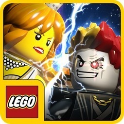 Tải Game LEGO Quest & Collect CBT APK cho Android miễn phí | Blog Chia sẻ | Scoop.it