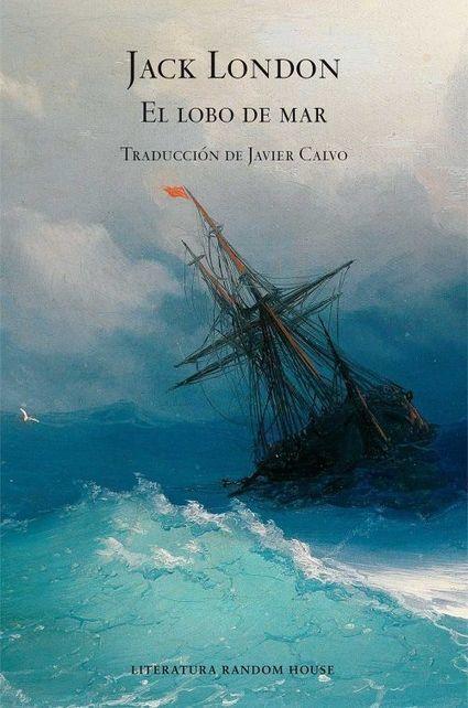 El lobo de mar | Isliada  | Literatura Cubana Contemporánea | Baldra Torres (Aire Literario) | Scoop.it