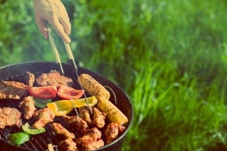 Types of Outdoor Grills | DirectBuy of Hampton Roads | Scoop.it