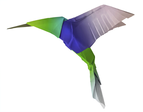 Content Marketing Insight: How to Write Web Copy That Ranks Well Post-Google's Hummingbird Update | Digital-News on Scoop.it today | Scoop.it
