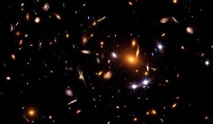 Cúmulos de galaxias | Cúmulos de Galaxias | Scoop.it