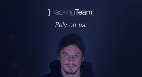Hacking Team breach: A 400GB corporate data dump and online mockery | CyberSecurity | Luxembourg | Luxembourg (Europe) | Scoop.it