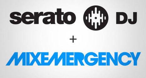 Mix Emergency 2.4/5 Bring Serato DJ Compatibility & Better Midi | DJing | Scoop.it