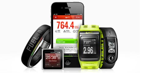 Nike lance son programme d'innovation : accelerator | Sport Marketing | Scoop.it