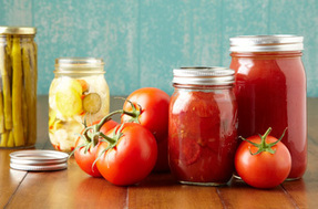 Canning 101 | Home Made Simple | Kate's Topics | Scoop.it