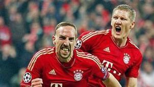 FC Bayern München: Rekord-Prämie | Bundesliga DFL | Scoop.it