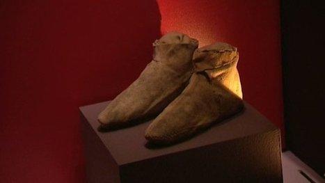 Le Musée Bargoin de Clermont-Ferrand expose des tissus archéologiques | Auvergne Patrimoine | Scoop.it