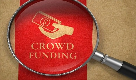 Why investors are pouring Millions into Crowdfunding | Social Media in Manufacturing Today | Scoop.it