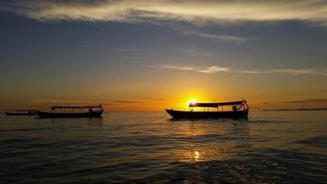 Top 5 des activités à Sihanoukville - Expériences voyages | Voyages | Scoop.it