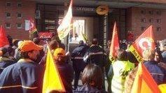 Les facteurs du Tarn en grève contre la dégradation de leurs ... - France 3 | L'actualité tarnaise 2014 | Scoop.it