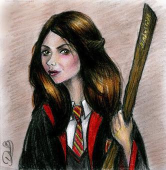 Pottermore Insider: Pottermore art: Quidditch | Pottermore | Scoop.it