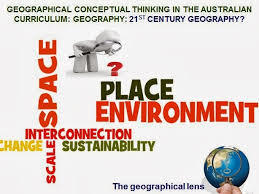 AP Central - Defining Geography: What is Where, Why There, and Why Care?   Geography classroom   Scoop.it