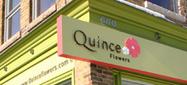 Quince Flowers | Canada Blooms Toronto | Scoop.it