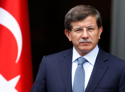 Cyber attack equal to military attack: Davutoğlu | Nation | Daily Sabah | Cyber Defence | Scoop.it