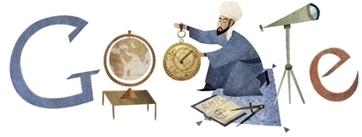 812° aniversario del nacimiento de Nasir al-Din al-Tusi   Mundo Matemático   Scoop.it