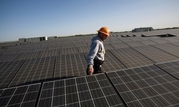 White House plans rooftop solar panel initiative for inner-city neighbourhoods   Sustainable Futures   Scoop.it