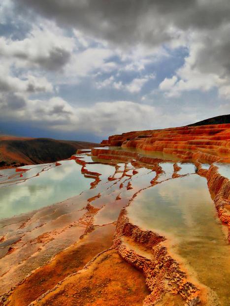 Nada que Facturar: 7 Razones para viajar a Irán | Viaja Maja! | Scoop.it