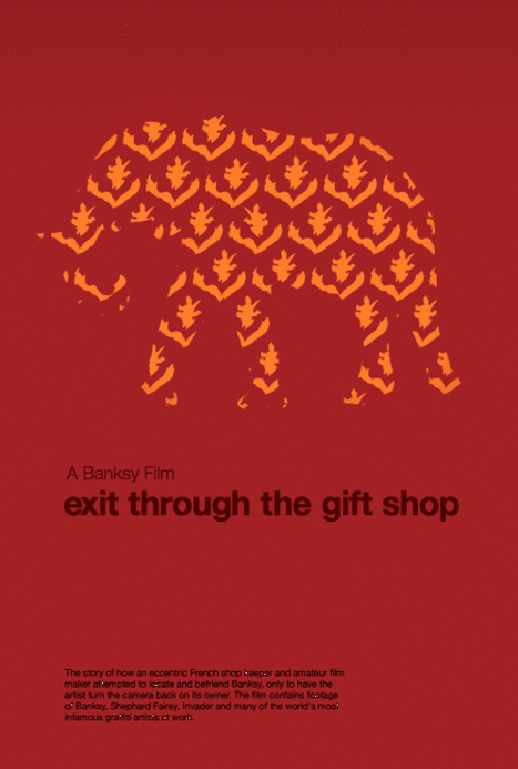 Exit Through The Gift Shop | Collaborative Revolution | Scoop.it