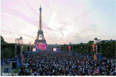 UEFA EURO 2016 : Paris dévoile son plan d'actions développement durable / www.3-0.fr | l'événementiel éco-responsable | Scoop.it