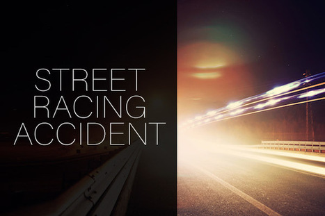 One Killed in Street Racing Accident in Orange County | California Car Accidents | Scoop.it