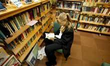 Authors call for 'a library in every school' legislation in Brittain | School libraries for information literacy and learning! | Scoop.it