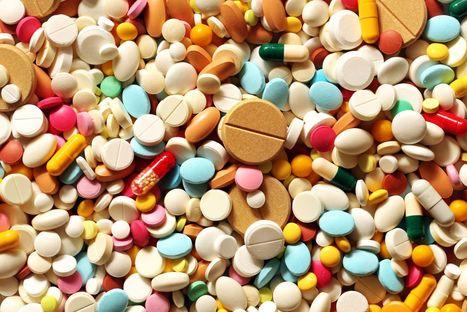 Les premiers médicaments imprimés en 3D sont disponibles aux États-Unis | Santé digitale | Scoop.it