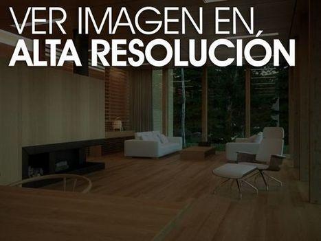Diseño de interiores minimalista | Deco! | Scoop.it