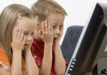 ¿Qué efectos negativos tiene Internet en los niños? [Infografía]   Educación a Distancia y TIC   Scoop.it