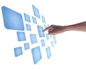 Ergonomie, design et expérience utilisateur sur tablettes et smartphones | Application mobile | Scoop.it