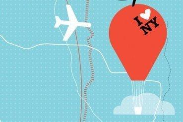 Comment se rendre à New York? | Marie-Eve Morasse | Trucs & conseils | Trucs et conseils pour les voyageurs | Scoop.it