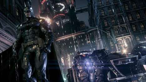 Here Are the 2014 Games That Have Been Delayed to 2015 - GameSpot | Alex-Mercer-Game-Jacket-Mass-Effect-3-Game-Jacket-Resident-Evil-6-game jacket | Scoop.it